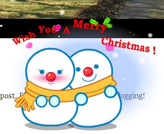 Christmas-Snowmen