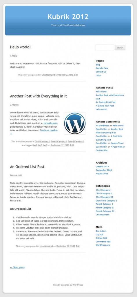 Kubrik-2012-Old-Style-WordPress-Theme