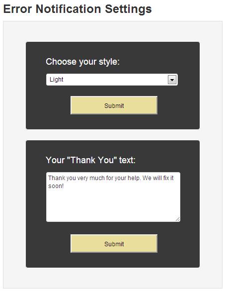 WordPress-Error-Reporting-Plugin-Error-Notification-Settings