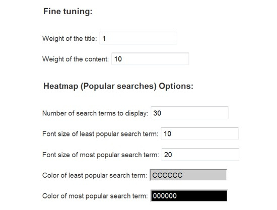 better-search-settings