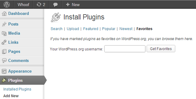 fav-plugins