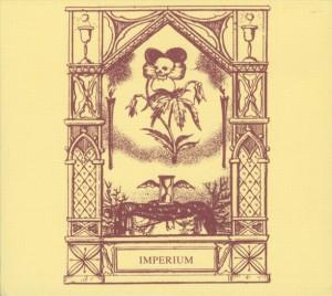 """""""Imperium"""", 1987"""