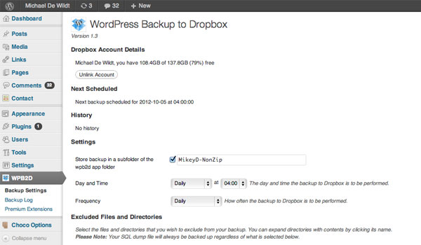 backup-to-dropbox
