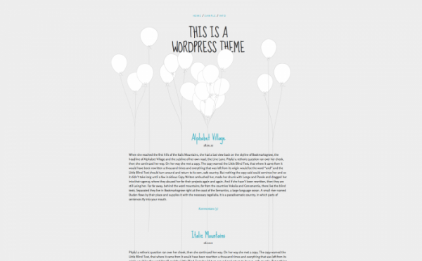 balloons-wordpress-theme-700x434