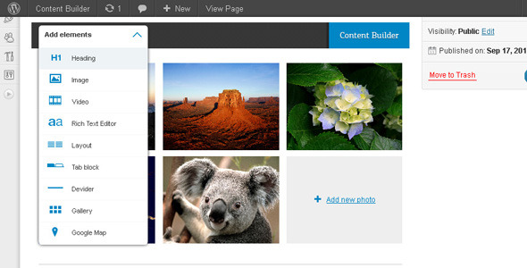 page-builders-content-builder