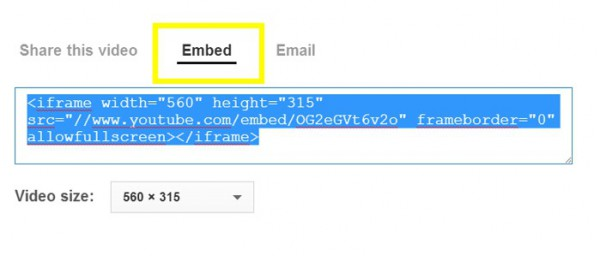 embed-code