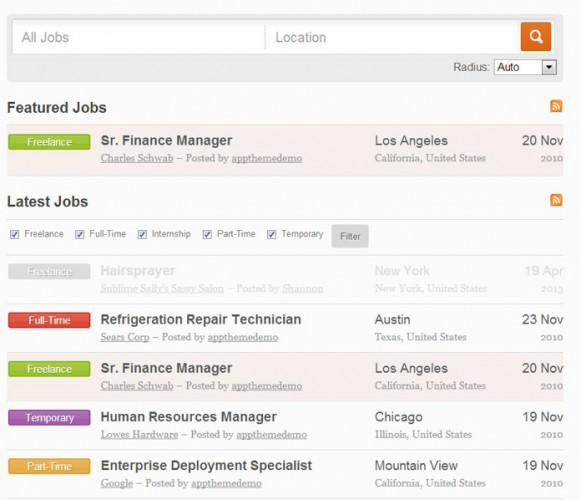jobroller-company