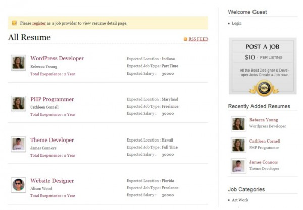 templaticjobboard-browse-resumes