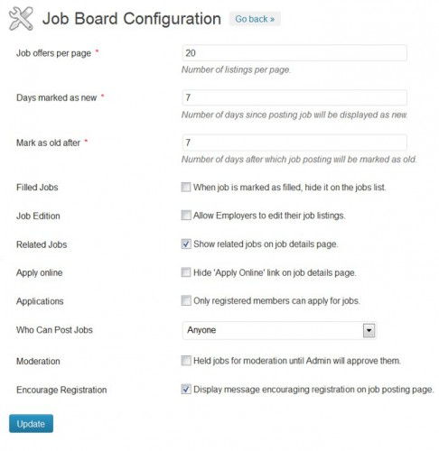 wpjobboard-settings