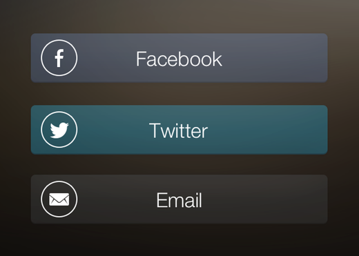 pressgram-login-screen