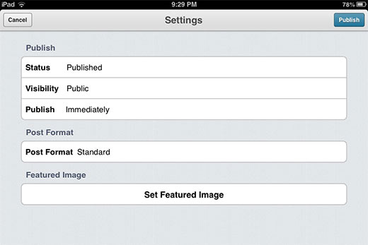 wp-app-ios-postsettings