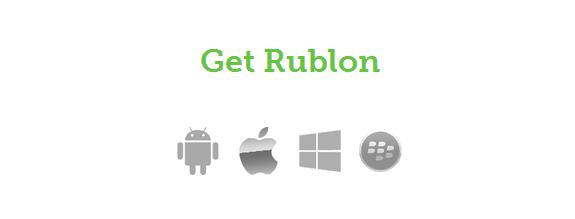 Rublon-Get