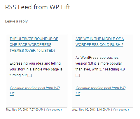 RSS-WP-RSS-Multi-Importer-Example