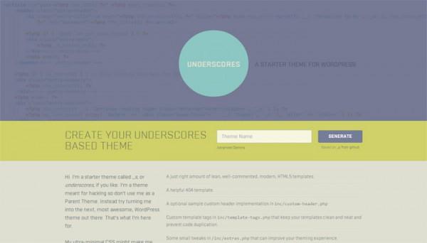 Underscore1