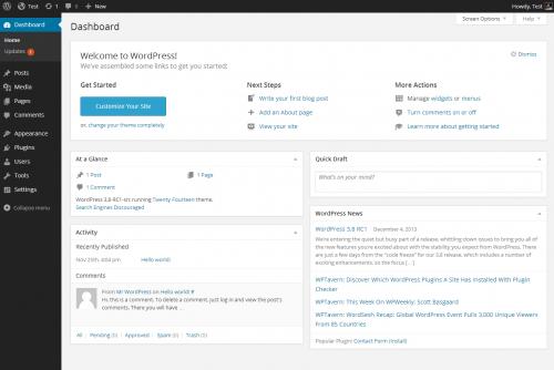 dashboard-widgets