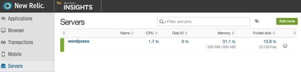 server-insights