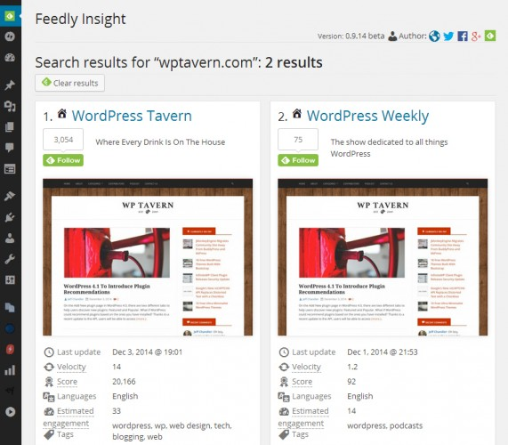 feedly-insight