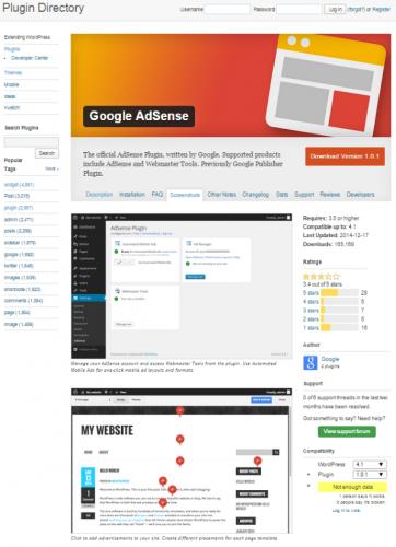 Adsense-Google-AdSense