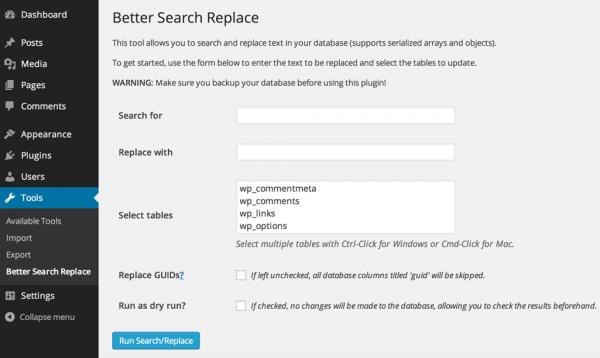 better-search-replace-screenshot