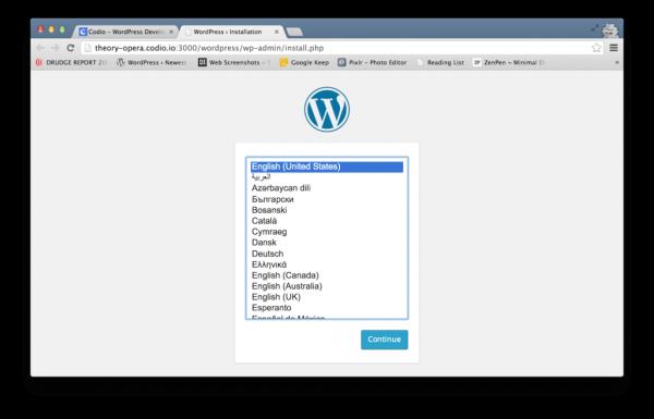codio-wordpress-install