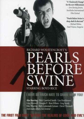 """""""Pearls Before Swine"""""""