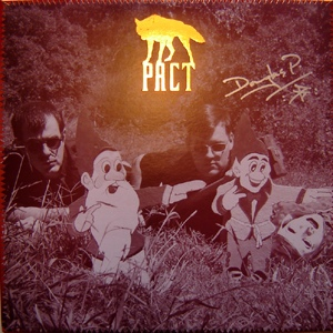 """Boyd Rice & Fiends – """"Wolf Pact"""""""
