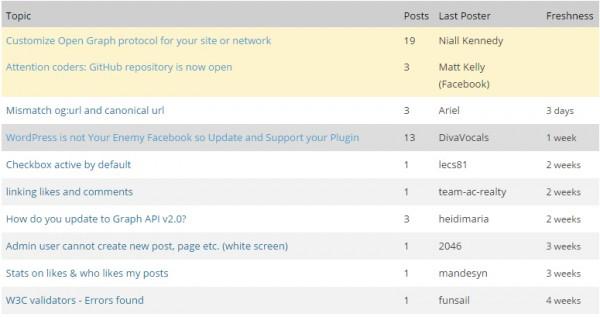 facebook-plugin-forums