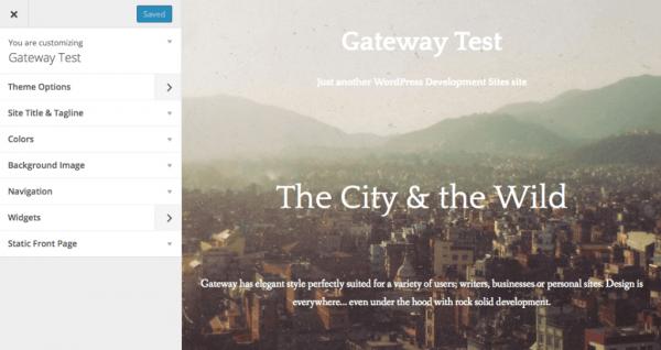 gateway-customizer