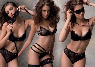 Нижнее белье женское элитное запрет на женское белье