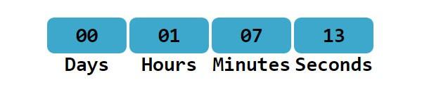 Countdown-Plugin-Free