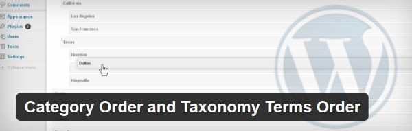 Category-Order-and-Taxonomy-Order
