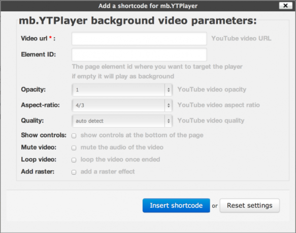 Set-Up-Your-Video