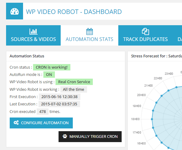 WP-Video-Robot-Dashboard