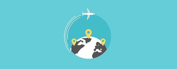wordpress-travel-website