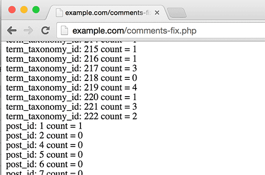 comment-count-fix