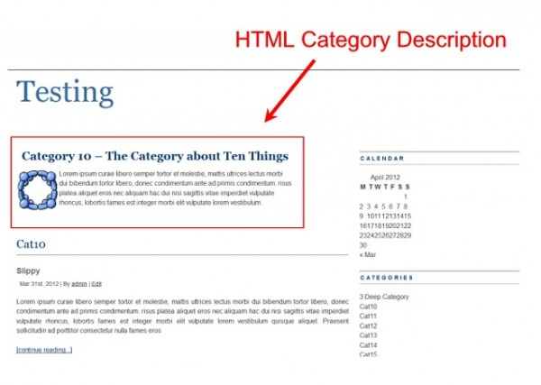 html-category-description