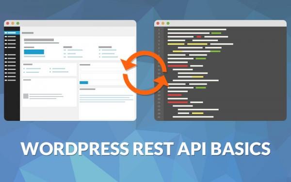 WordPress-REST-API-Basics