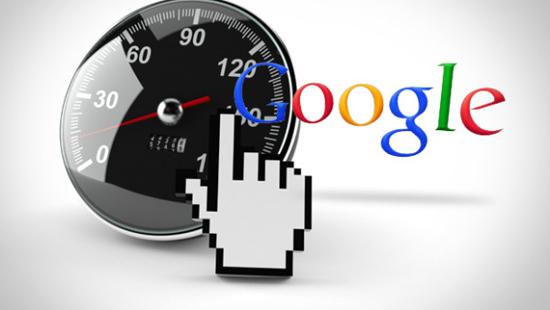 googlespeed