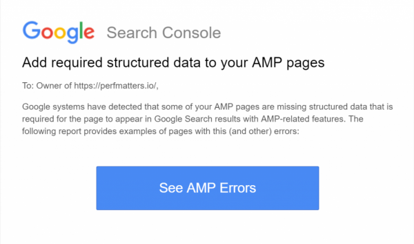 amp-errors-google-search-consol