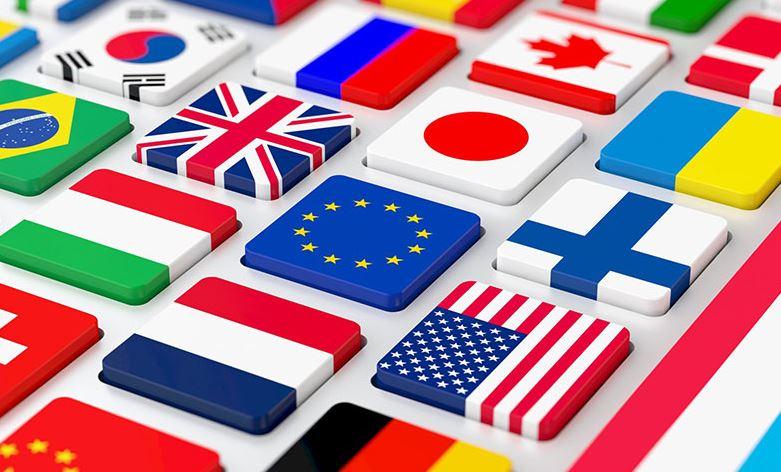 Двуязычная версия сайта: русский и украинский язык | Блог про WordPress
