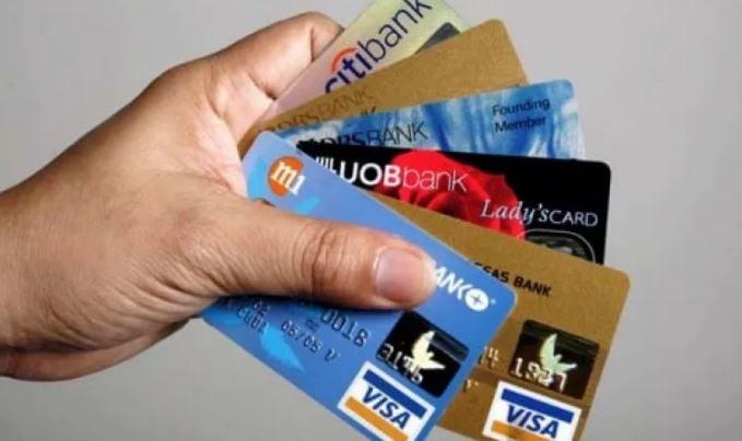 Все онлайн кредиты на карту