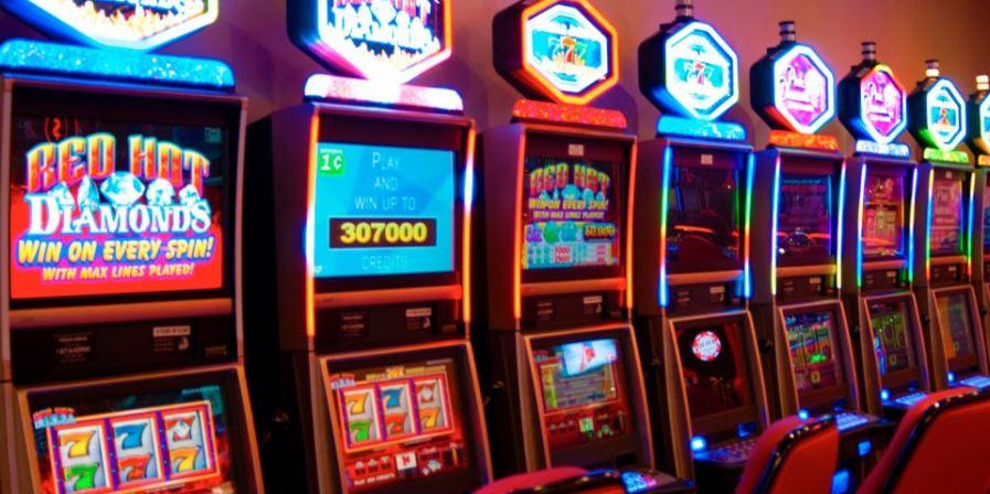 Игровой автомат пункт слоты игровые автоматы играть бесплатно черти