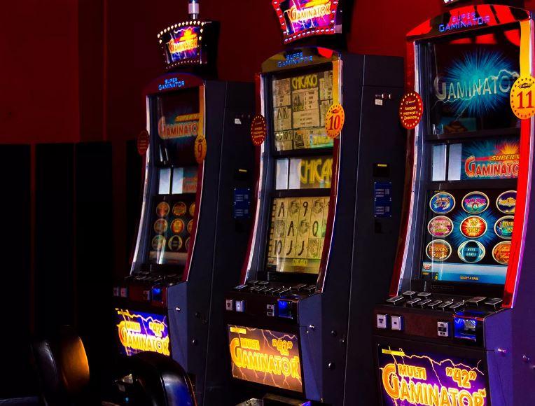 скачать игровые автоматы игры через торрент
