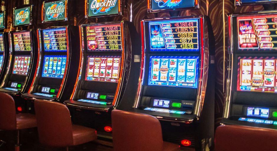 Автоматы Вулкан для игр на деньги