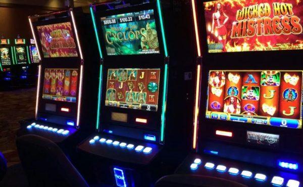 SOL казино