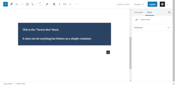 WebDevStudios выпустили новый инструмент скаффолдинга блоков