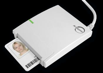 устройство для чтения смарт-карт