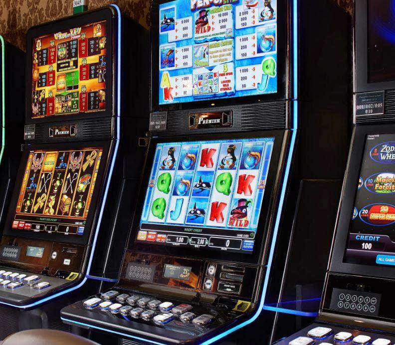 Хорошие игровые автоматы онлайн msn казино
