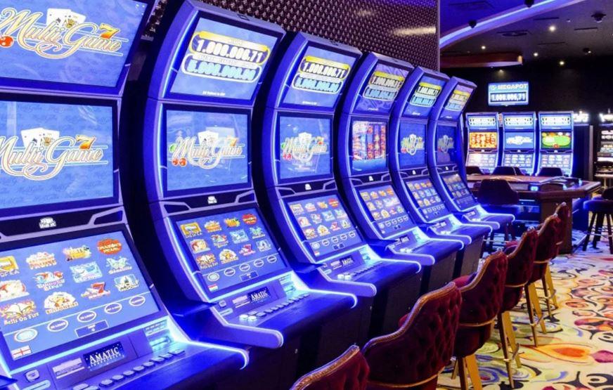 Игровые автоматы в онлайн сети casino online с минимальным депозитом
