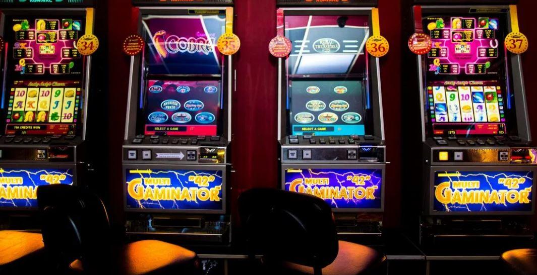 Бонусы в вулкан казино покер джокер автомат онлайн бесплатно играть